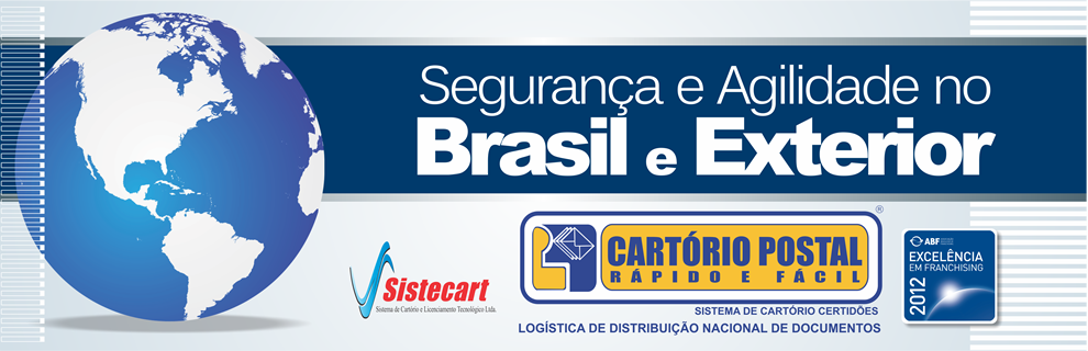 seguranca e agilidade no brasil e tambem no exterior