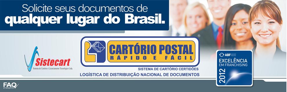 solicite seus documentos de qualquer lugar do brasil