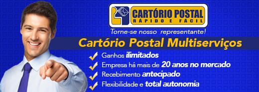 cartorio postal multi servicos