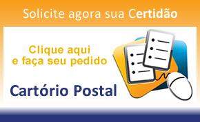 solicite sua certidao aqui na cartorio postal