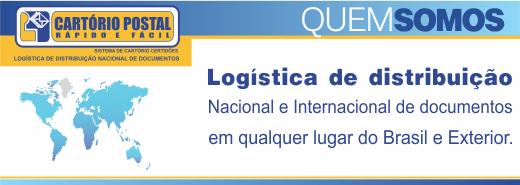 logistica de distribuicao