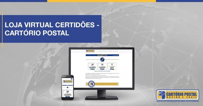 www.certidoescartoriopostal.com.br